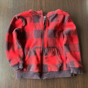 4 for $15 / Boys Hoodie